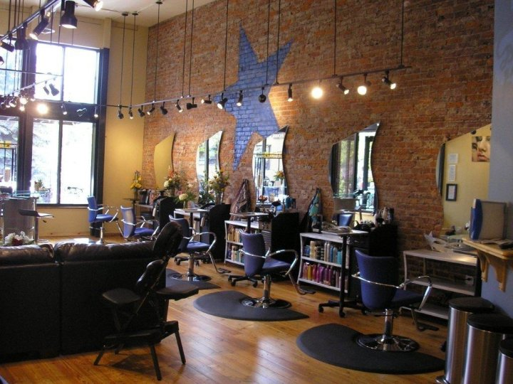 Blue Star Salon