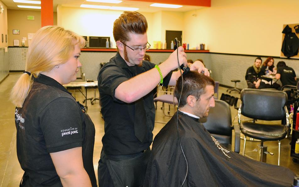BarberInstruction
