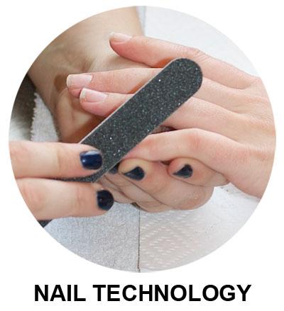 Nail Technology Program & Course Information