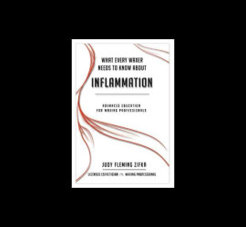 What Every Waxer Needs To Know About Inflammation by Judy Zifka